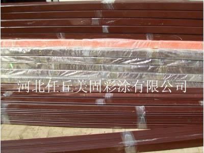 彩钢扣板配件供应(图片)