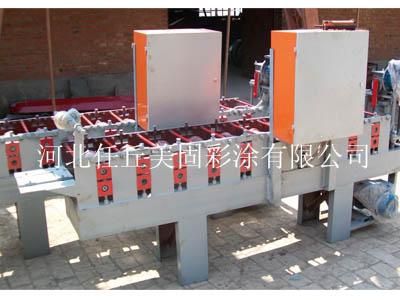 彩钢扣板配件_扣板原料(图片)