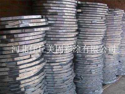 彩钢扣板配件厂(图片)